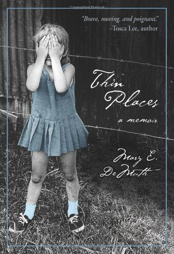 Mary E. Demuth Thin Places