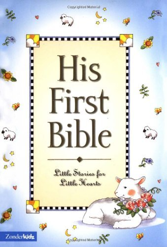 Melody Carlson His First Bible