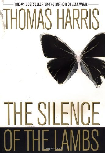 Thomas Harris Silence Of The Lambs