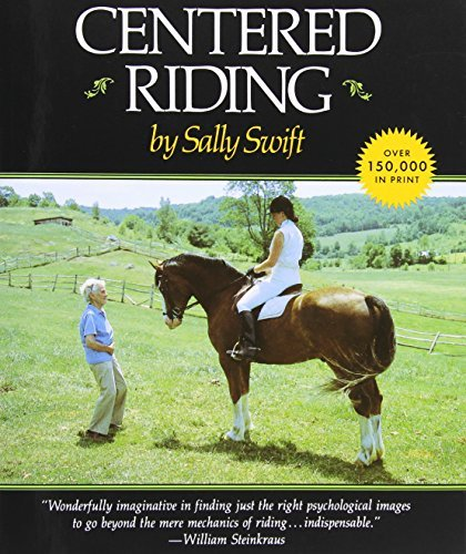 Sally Swift Centered Riding