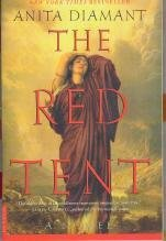 Anita Diamant Red Tent The