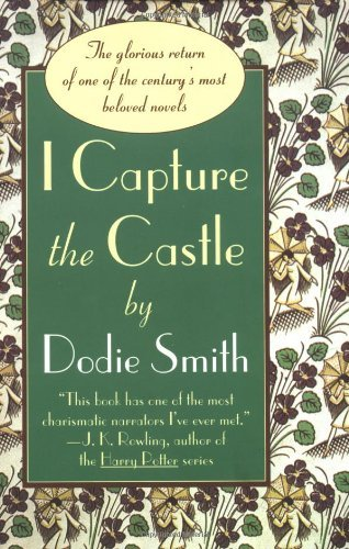 Dodie Smith I Capture The Castle