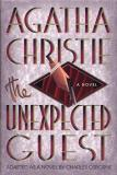 Charles Osborne Agatha Christie The Unexpected Guest