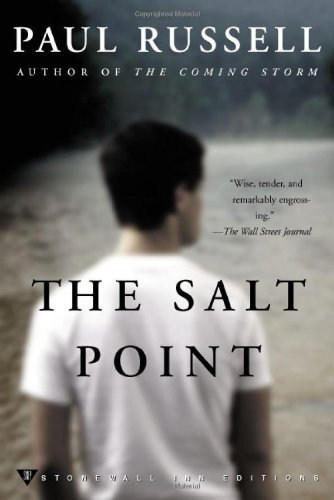 Paul Russell The Salt Point