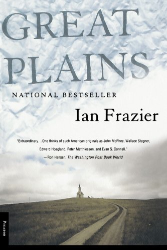 Ian Frazier Great Plains