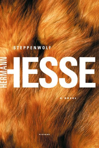 Hermann Hesse Steppenwolf