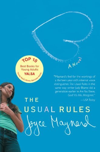 Joyce Maynard The Usual Rules