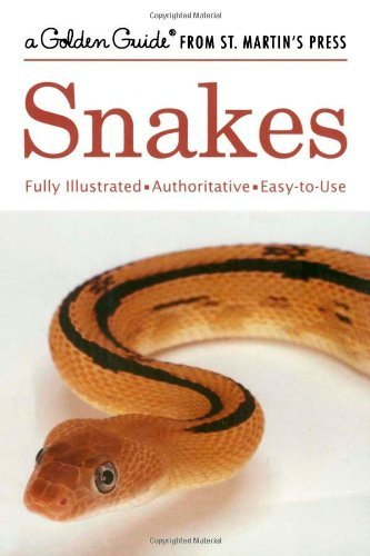 Sarah Whittley Snakes A Fully Illustrated Authoritative And Easy To Us