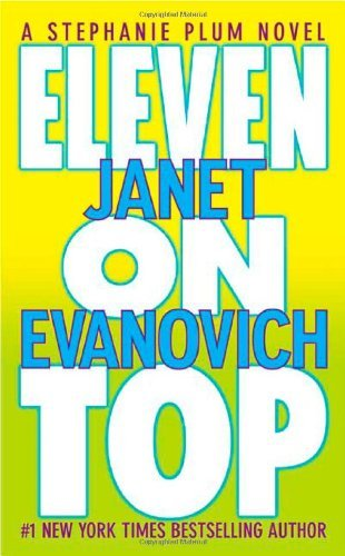 Janet Evanovich Eleven On Top