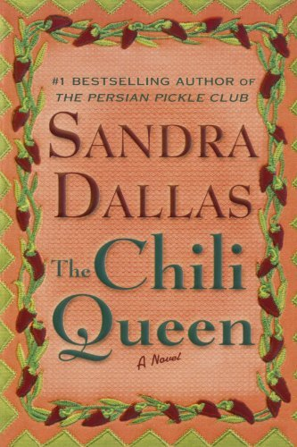 Sandra Dallas The Chili Queen