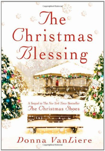 Vanliere Donna Christmas Blessing The
