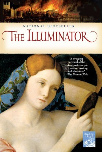 Brenda Rickman Vantrease The Illuminator
