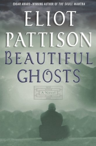 Eliot Pattison Beautiful Ghosts