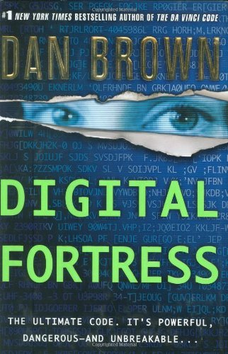 Dan Brown Digital Fortress Revised