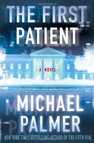 Michael Palmer First Patient