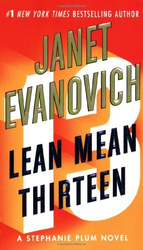 Evanovich Janet Lean Mean Thirteen