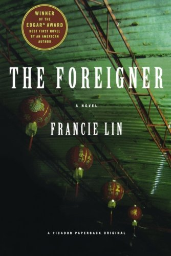 Francie Lin The Foreigner