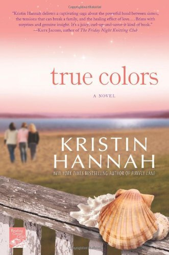 Kristin Hannah True Colors