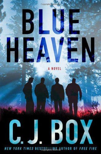 C. J. Box Blue Heaven