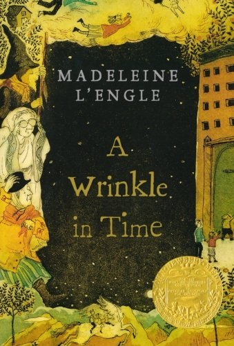 Madeleine L'engle A Wrinkle In Time