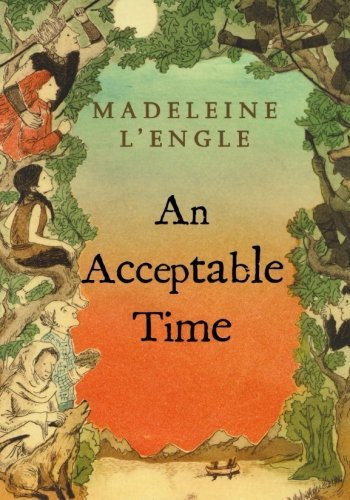 Madeleine L'engle An Acceptable Time