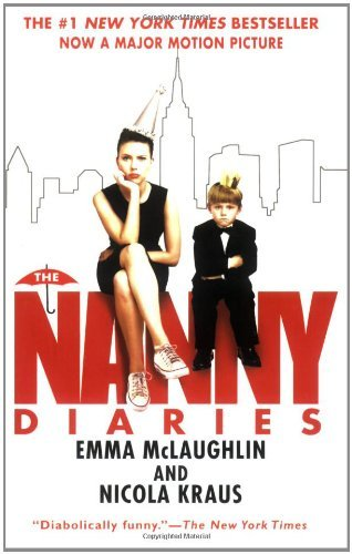 Emma Mclaughlin Nanny Diaries The