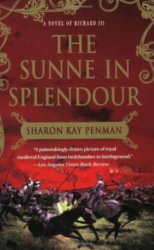 Sharon Kay Penman The Sunne In Splendour
