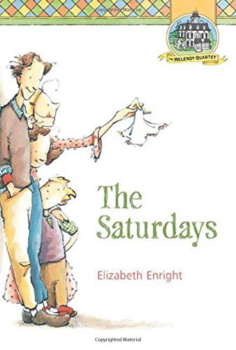 Elizabeth Enright The Saturdays 0003 Edition;