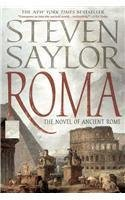 Steven Saylor Roma A Novel Of Ancient Rome