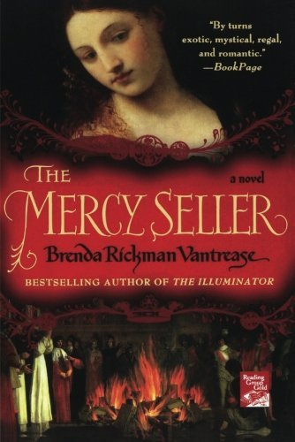 Brenda Rickman Vantrease The Mercy Seller