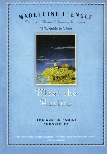 Madeleine L'engle Meet The Austins