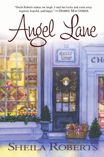 Sheila Roberts Angel Lane