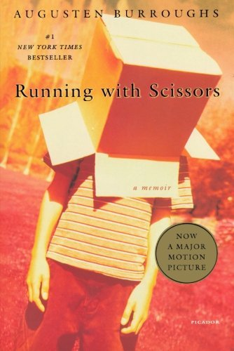 Augusten Burroughs Running With Scissors