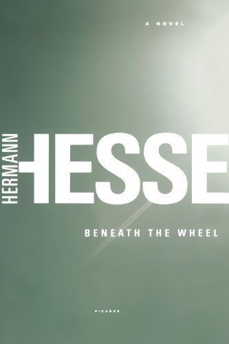 Hermann Hesse Beneath The Wheel