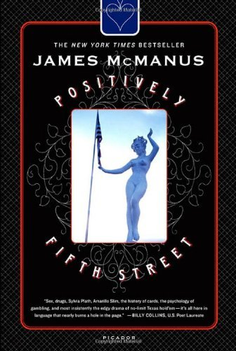 James Mcmanus Positively Fifth Street Murderers Cheetahs And Binion's World Series Of