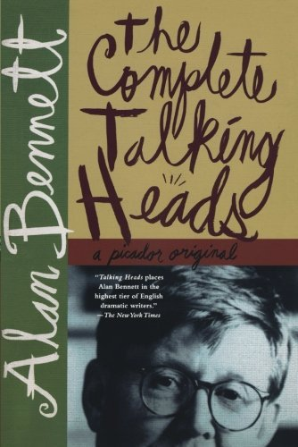 Alan Bennett The Complete Talking Heads