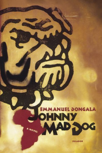 Emmanuel Dongala Johnny Mad Dog