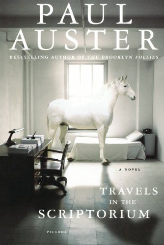 Paul Auster Travels In The Scriptorium