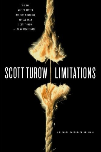 Scott Turow Limitations