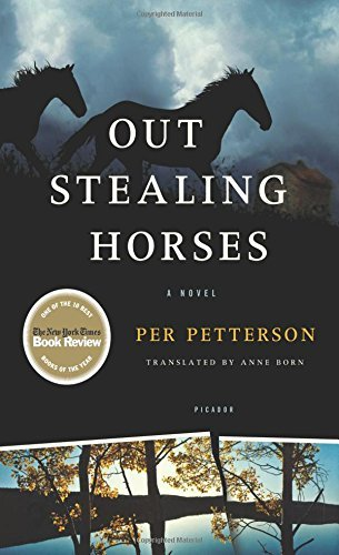 Per Petterson Out Stealing Horses
