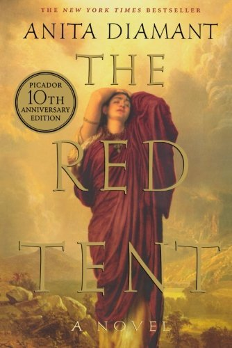 Anita Diamant The Red Tent 0010 Edition;anniversary