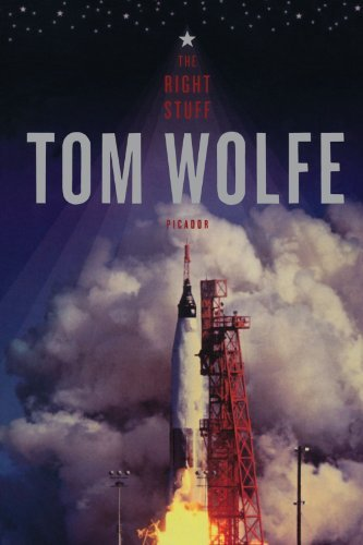 Tom Wolfe The Right Stuff 0002 Edition;second Edition