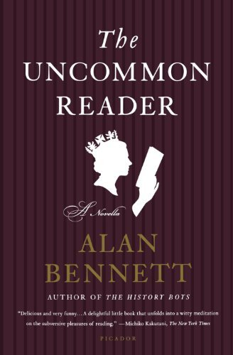 Alan Bennett The Uncommon Reader