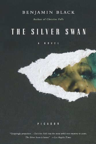 Benjamin Black The Silver Swan