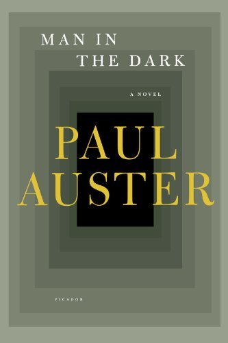 Paul Auster Man In The Dark