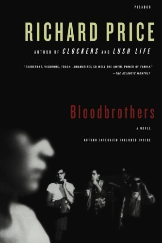 Richard Price Bloodbrothers