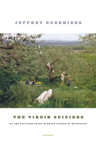 Jeffrey Eugenides The Virgin Suicides
