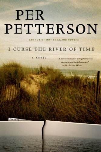 Per Petterson I Curse The River Of Time