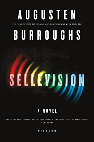 Augusten Burroughs Sellevision 0002 Edition;