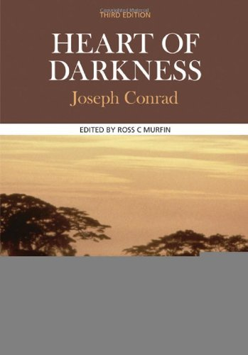 Conrad Heart Of Darkness 0003 Edition;